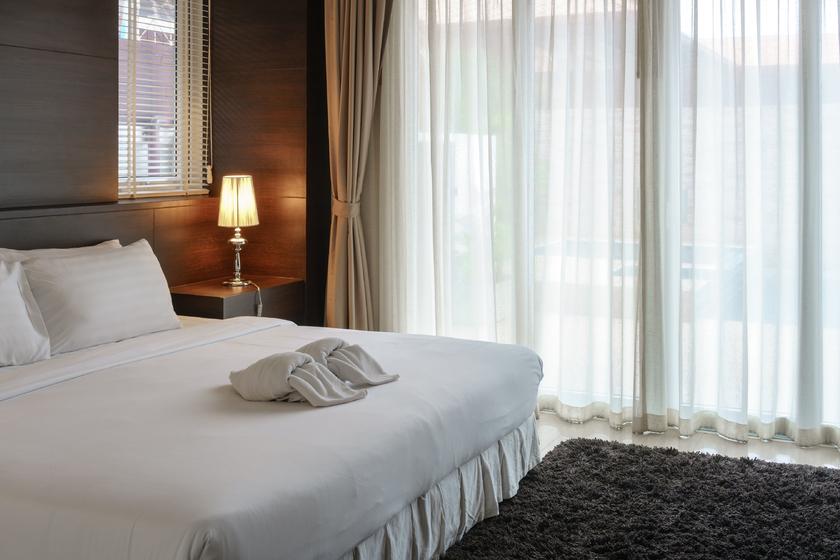 莫里窗簾規劃設計-新竹窗簾-窗簾推薦